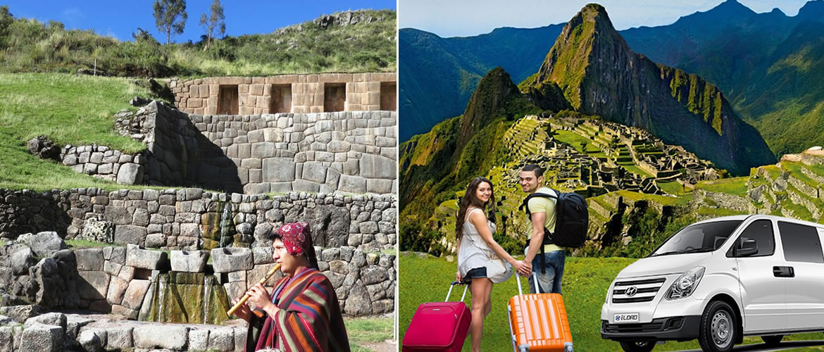 Reliable Transfer from Cusco Airport to Ollantaytambo