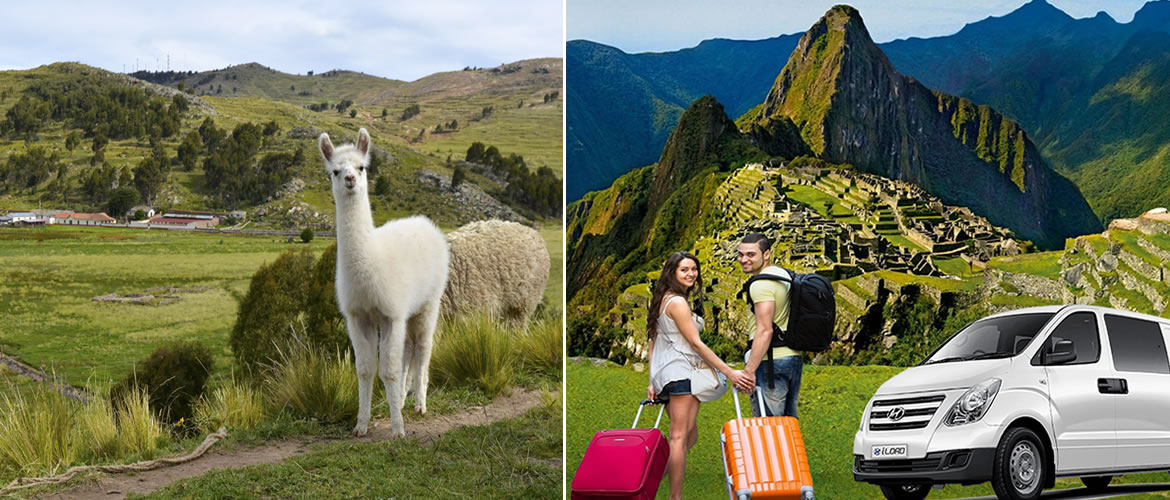 Cusco & Sacred Valley Tour with Private Transfers