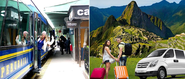 Como Regresar de Ollantaytambo a Cusco