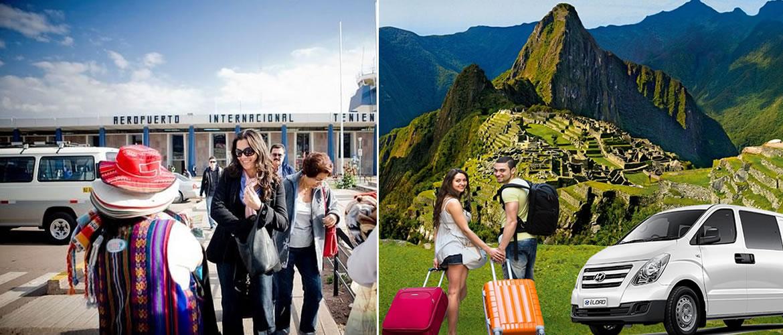 Cuánto Cuesta un Taxi del Aeropuerto al Centro de Cusco