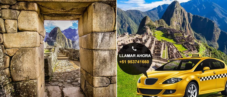 Machu Picchu en Bus por Cusco Hidroeléctrica