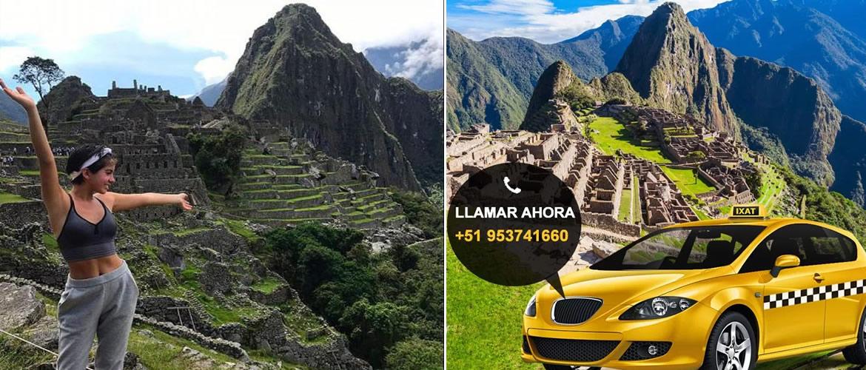 La Ruta mas barato para llegar a Machu Picchu por Hidroeléctrica