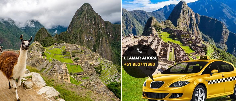 ¿Cómo se llega a Machu Picchu desde Cusco?