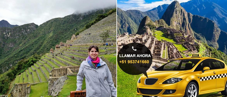 Ruta Alternativa a Machu Picchu via Hidroeléctrica