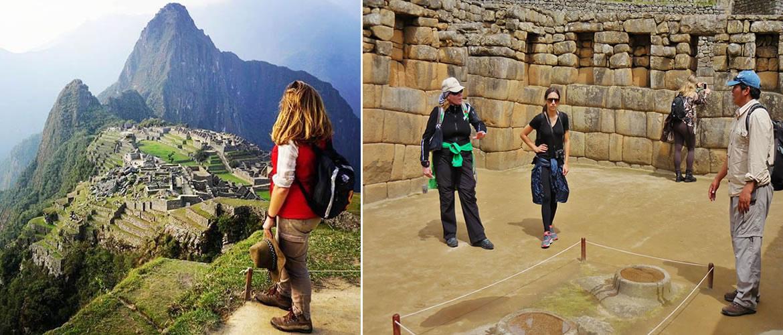Cuanto Cobra un Guía en Machu Picchu
