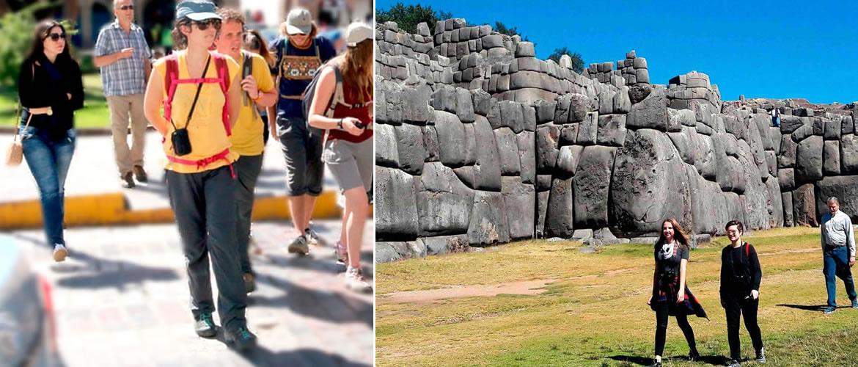 Cuanto Cuesta un Guía en City Tour Cusco