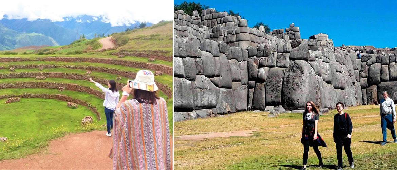 Excursión Guiada al Valle Sagrado de los Incas desde Cusco