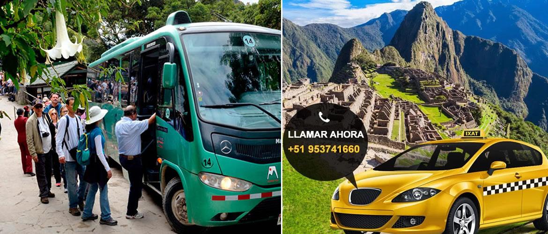 Alquiler de Vehiculos Turistico en Cusco