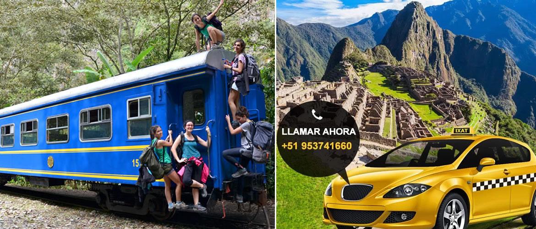 Profesionales En Transporte Turístico en Cusco