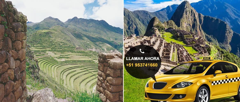 Cusco Traslados y Transporte Terrestre en Cusco