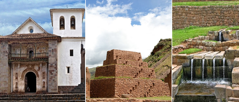 Visita Valle Sur en Cusco