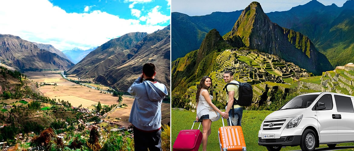 Sacred Valley Tour from Cusco Airport