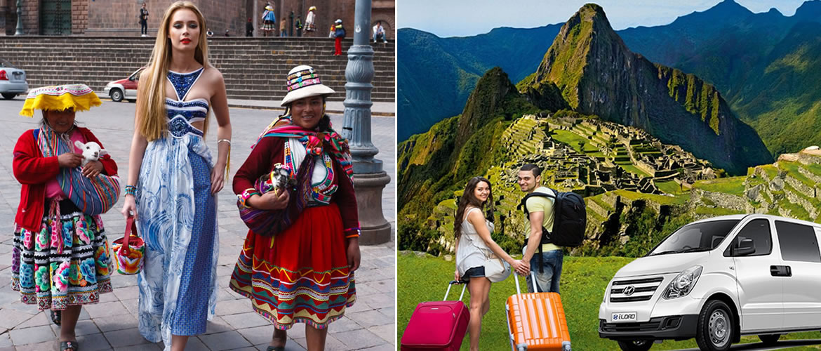 Cusco Airport to City Hotels Private Arrival Transfer