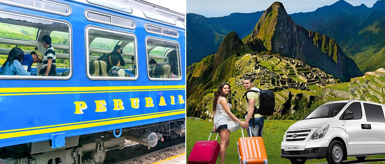 Horarios de Buses de Ollantaytambo a Cusco