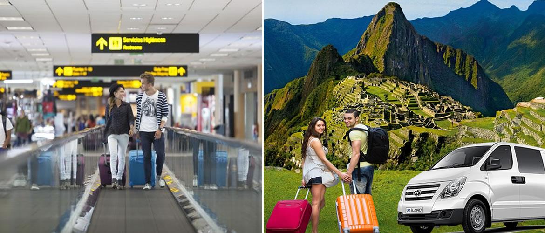 Cuanto Cobra un Taxi del Aeropuerto de Cusco al Centro