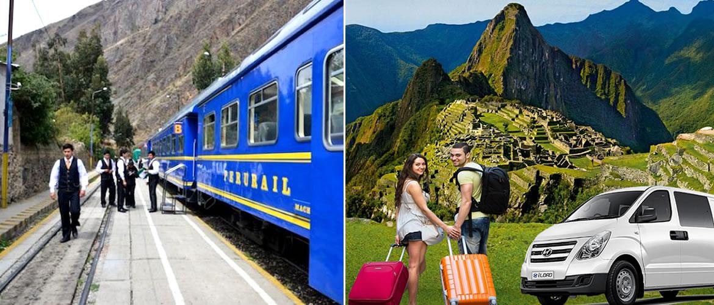 Transporte Turistico de Cusco a Ollantaytambo