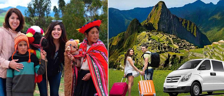 Servicio de Traslados para Transporte Turistico Cusco