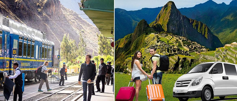 Cuanto Cuesta el Traslado desde el Aeropuerto de Cusco a Ollantaytambo