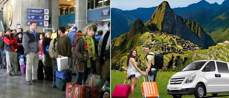 Transfer Cusco Aeropuerto