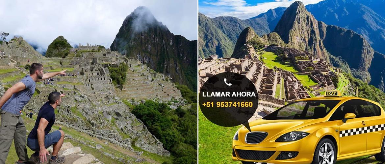 ¿Cómo llegar a Machu Picchu por la Hidroeléctrica?