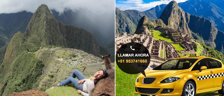 Cómo Viajar en Bus a Machu Picchu