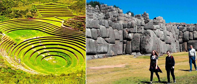 Guía Profesional en Valle Sagrado de los Incas