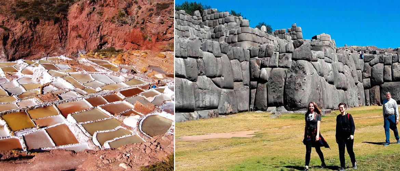 Tour Guiado en Maras Moray y Valle Sagrado