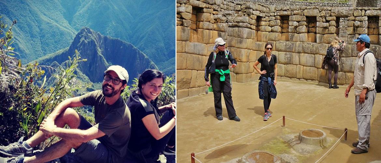 Cuánto Cuesta un Guía en Machu Picchu