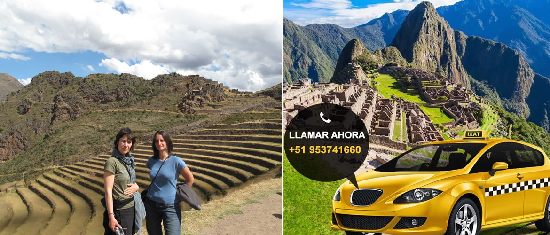 Como Llegar a la Estación de Ollantaytambo desde Cusco