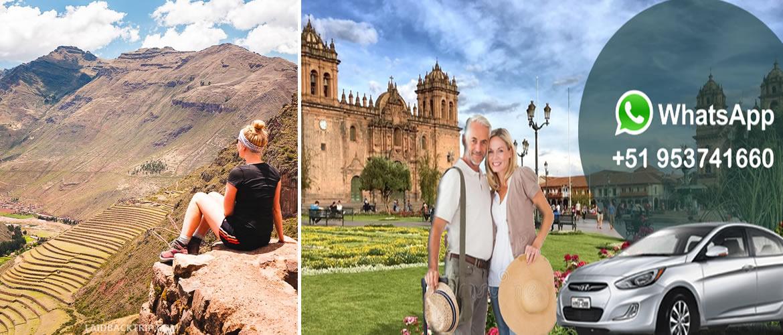 Taxi al Valle Sagrado de los Incas